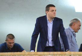 TRAŽI SE ODOVORNOST Pokrenut disciplinski postupak protiv Partizana