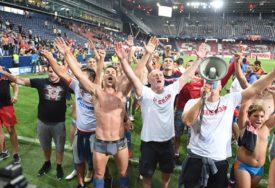 UEFA NEMA MILOSTI Navijačima Zvezde ovo se neće svidjeti, žalba je ODBIJENA