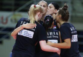 VISOK CILJ PRED SVJETSKO PRVENSTVO Odbojkašice Srbije: Uvijek idemo na medalju