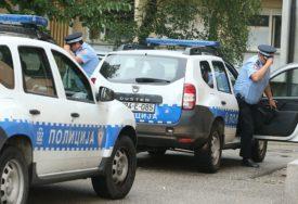 PRETUKAO MUŠKARCA U BANJALUCI Policija traga za napadačem