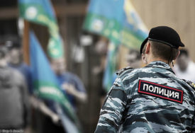 PANIKA U RUSIJI Policija provjerava 250 objekata zbog bombaških prijetnji