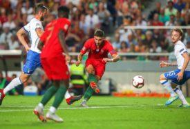 Portugalija slavila protiv Italije u LIGI NACIJA i bez Ronalda
