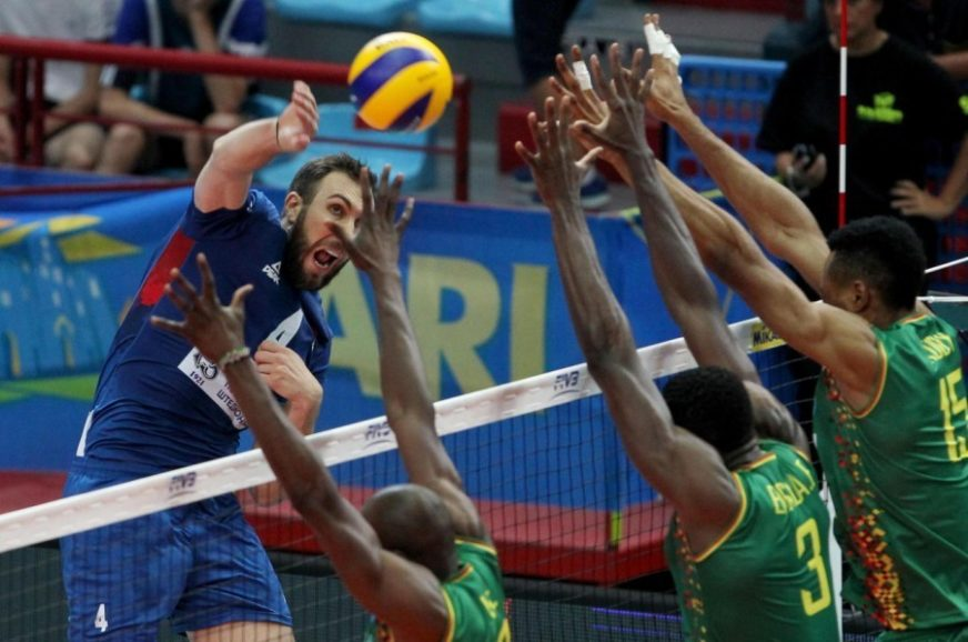 Petrić: Ukrajinci kvalitetni, ali želimo polufinale