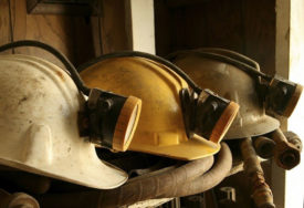PREMINULI ZBOG TROVANJA UGLJEN-MONOKSIDOM 17 rudara bilo zatvoreno u rudniku, samo jedan preživio