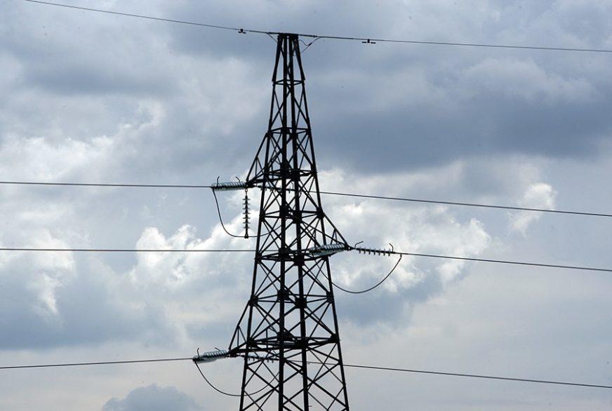Han Pijesak: Bez struje sutra oko 2.000 potrošača