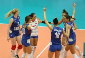 Srbija krenula pobjedom u Japanu