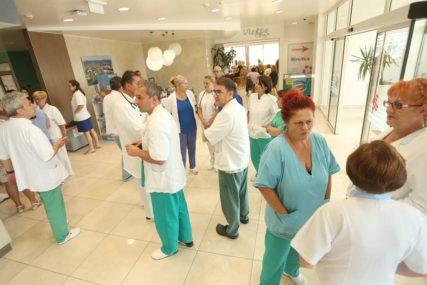 NEZADOVOLJNI Strukovni sindikati odbili da potpišu zaključak o povećanju cijene rada u zdravstvu