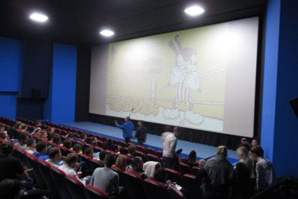 TRI VELIKE PROMJENE Pandemija korona virusa mijenja filmsku industriju