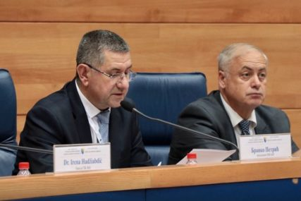 CIK BiH: Dodik vodi u trci za Predsjedništvo BiH, Željka sa 30.000 glasova ispred Govedarice