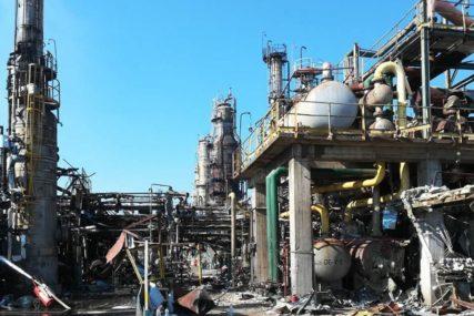 NEMA POSLA U rafinerijama nafte i ulja na čekanju 210 radnika