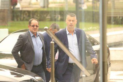 Nešić odgovorio Gligoriću: Nikada nisam čuo nijednu njegovu ideju