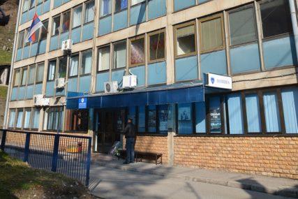 POLICIJSKA UPRAVA ZVORNIK Izvještaj zbog zloupotrebe službenog položaja