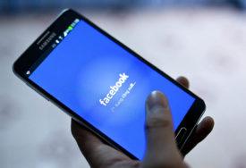 NAKON POVEĆANJA BROJA KORISNIKA Akcije Fejsbuka SKOČILE za skoro pet odsto