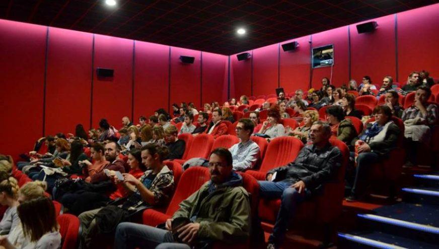 NOVO OSTVARENJE Na 69. Berlinskom festivalu film Ivana Markovića i Vu Linfenga