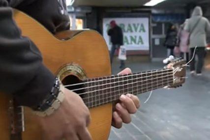 Od muzike do štampanja časopisa: Radionice za lica s mentalnim invaliditetom