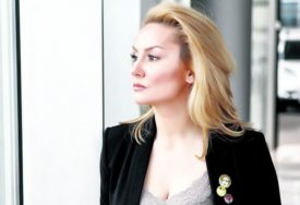 """""""NIJE ME STRAH DA KRENEM ISPOČETKA"""" Goca Tržan ponosna na svoje godine (FOTO)"""