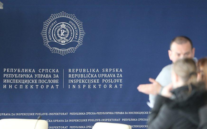 Kažnjeni sa 107.000 KM: Zaštitne mjere za sedam dana prekršilo 65 subjekata u Srpskoj