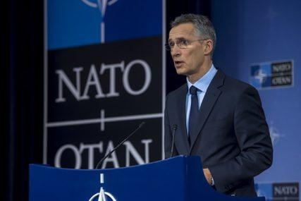 Ministri NATO u pola 12 počinju raspravu o Zapadnom Balkanu