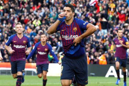 TRANSFER NA POMOLU Suarez odlazi iz Barselone, a za 200 miliona evra dolazi Kejn