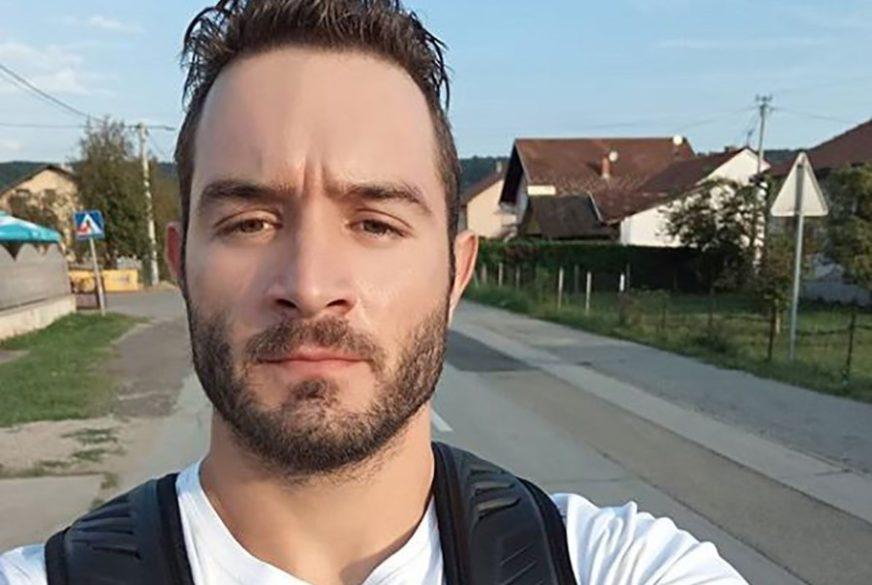 """""""OSLOBODIĆU VAS POGANI"""" Sud odlučuje da li je poruka na Instagramu bila TERORISTIČKA"""