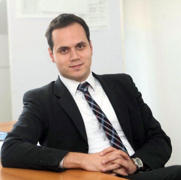 Miloš Grujić imenovan za direktora Društva za upravljanje PREF-om