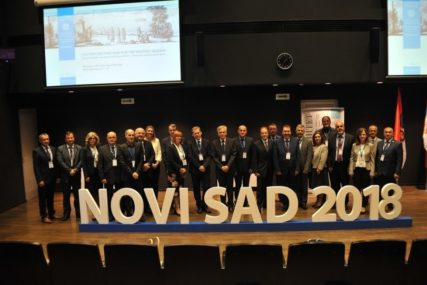 UNIBL U NOVOM SADU Prorektorka Antunović učestvovala na Prvom rektorskom forumu Zapadnog Balkana
