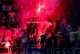 Zbog isticanja USTAŠKIH SIMBOLA Dinamo kažnjen sa 63.000 evra i zatvaranjem jedne tribine