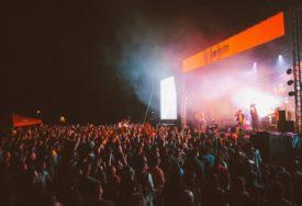KARANTIN KONCERTI Nektar OK Fest donosi snimke nekih od najboljih nastupa na Tjentištu