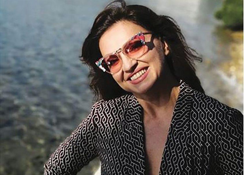 BEZ TRUNKE ŠMINKE NA LICU Nina Badrić u potpuno prirodnom izdanju oduševila fanove (FOTO)