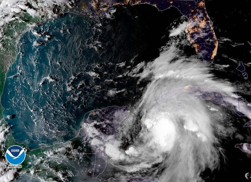 MAJAMIJU PRIJETI KATASTROFA Uragan Dorijan prerastao u kategoriju PET