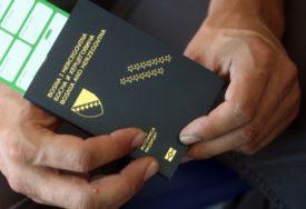 PROBLEM I BROJ TERMINA Traži se rješenje o pribavljanju viza za detaširane radnike iz BiH u Njemačkoj