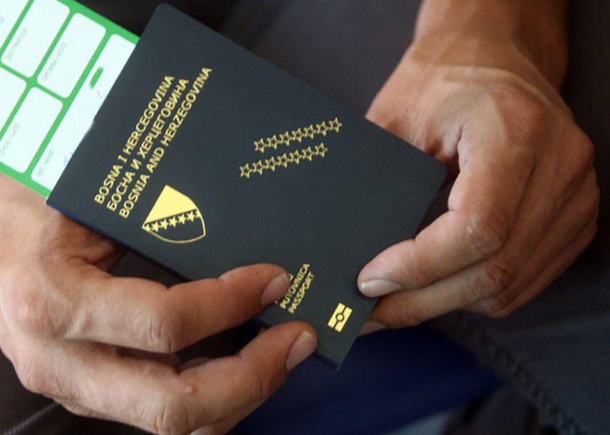 Crnadak: Nemamo zvaničnu najavu strožijih kontrola državljana BiH pri ulasku u EU
