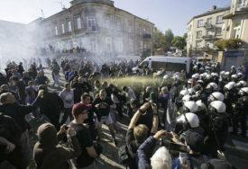 POLJSKA NA NOGAMA Sedam dana demonstracija zbog odluke suda