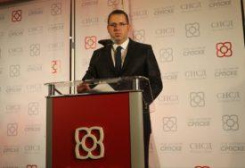 ODLUČNA BORBA ZA SRPSKU Evo kako je Kovačević čestitao rođendan SNSD
