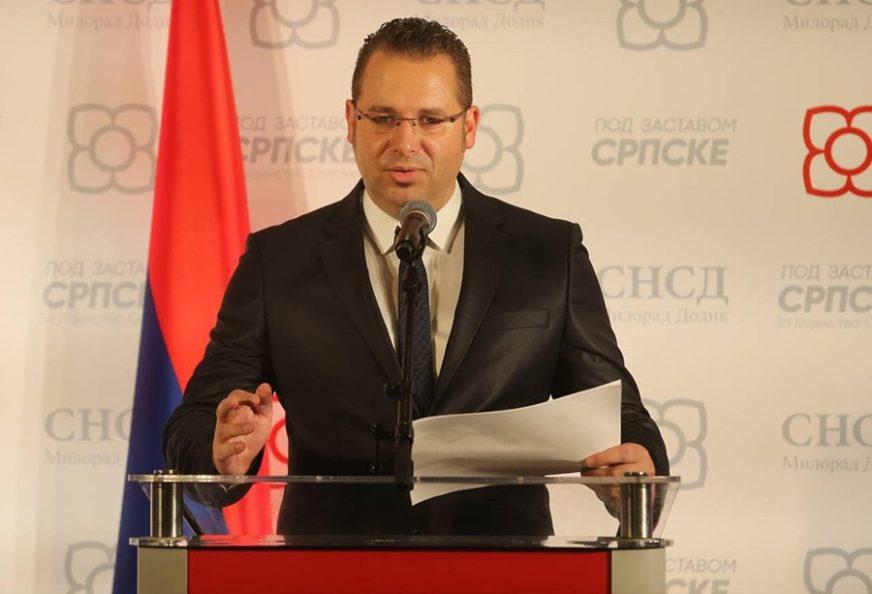 """""""IMATE LI STIDA?"""" Kovačević odgovorio na prozivke pojedinih opozicionih političara"""