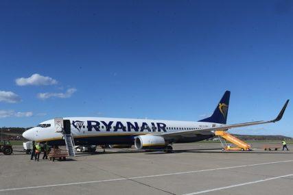 """""""RAJANER"""" OTVARA BAZU U ZAGREBU Irski niskotarifni avio-prevoznik najavio 12 direktnih linija"""