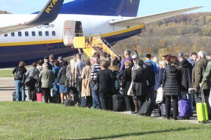 NOVA LINIJA Od marta avionom iz Banjaluke do Berlina, u januaru i februaru POSEBNA POGODNOST