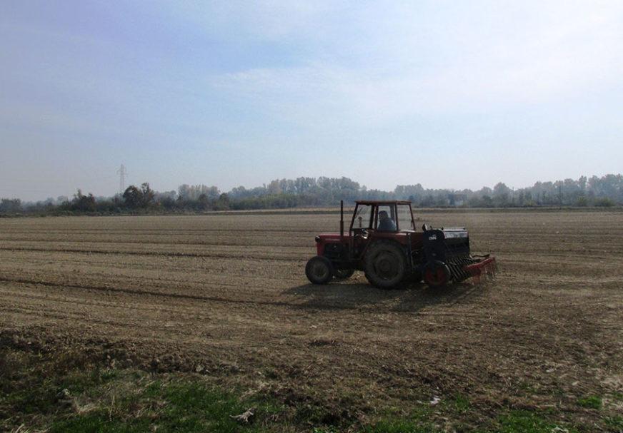 NA PREVARU ŽANJU NOVAC Uzeli subvencije za žito, nisu posijali ni zrno pšenice
