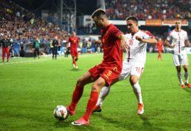 LIGA NACIJA Crnogorci prišli na bod Srbiji, Italija slavila u Poljskoj