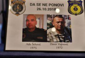 POGREŠNA PUŠKA, ODJEĆA, SPORNI ISKAZI SVJEDOKA Istraga ubistva policajac PREPUNA TRALJAVOSTI