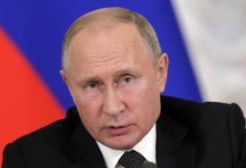BBC: Dolazak Putina u Srbiju opominje EU da ne treba olako da uzima lojanost Srbije