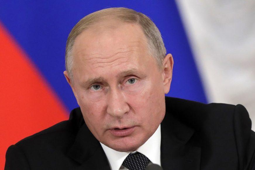 Putin: Uskoro završetak pregovora Evroazijske ekonomske unije i Srbije