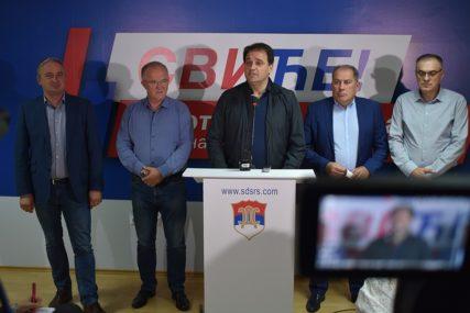 Govedarica: Dragane Lukaču, odgovaraćeš za sve laži
