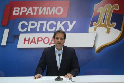 Govedarica za SRPSKAINFO: Presuda Karadžiću neće umanjiti ustavnu ni političku poziciju Srpske