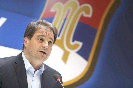Govedarica: Posljednja skupštinska rasprava pokazala PRIMITIVIZAM I PODANIŠTVO, ne vitalni interes Srpske