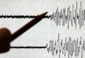 OPET ZEMLJOTRES KOD DRAČA Albanci su Novu godinu dočekali uz novi potres