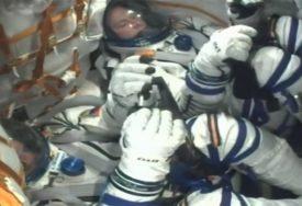 Istraživanje u SAD: Duži boravak u kosmosu može da OŠTETI MOZAK ASTRONAUTA