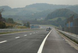 """Potpisan ugovor o kreditu za koridor """"5C"""" vrijedan 34 miliona evra"""