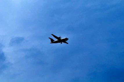 PRONAĐENE TRI BOMBE Na aerodromu u Rimu obustvaljeni letovi na nekoliko sati