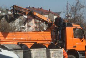 SUZBIJANJE POSLJEDICA KORONA VIRUSA PDP traži oslobađanje plaćanja odvoza smeća za privrednike